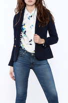 Joules Double-Breasted Blazer