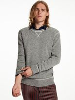 Scotch & Soda Boiled Lambswool Pullover