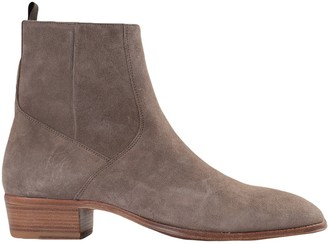 Represent Ankle boots