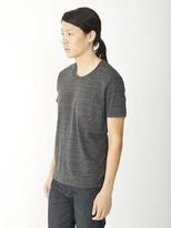 Alternative Eco-Jersey Pocket Crew T-Shirt