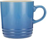 Le Creuset Stoneware Mug, 350ml - Marseille Blue