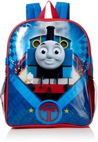 "Thomas & Friends Thomas the Train Big Boys Icon"" Backpack with Lunch Kit"