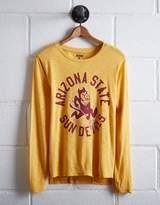 Tailgate Women's Arizona State Long Sleeve T-Shirt