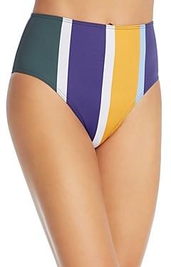 Mei L'ange Ariana High Waist Bikini Bottom