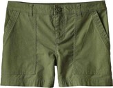 Patagonia Women's Stretch All-Wear Shorts 4
