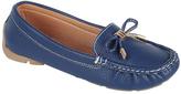 Blue Jimmi Loafer