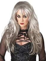 California Costumes Fallen Angel Wig