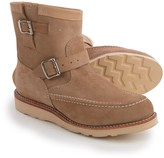 "Chippewa Highlander Boots - Suede, 7"" (For Men)"