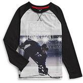 Preview Raglan Hockey T-Shirt