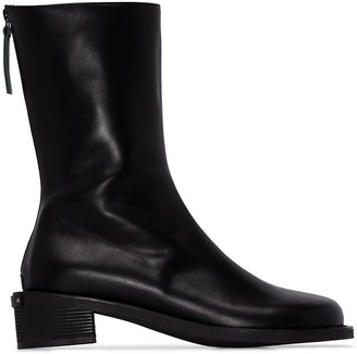 Osoi Toboo 40mm ankle boots