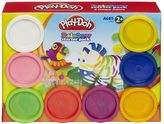 Hasbro Play-Doh Rainbow Starter Pack