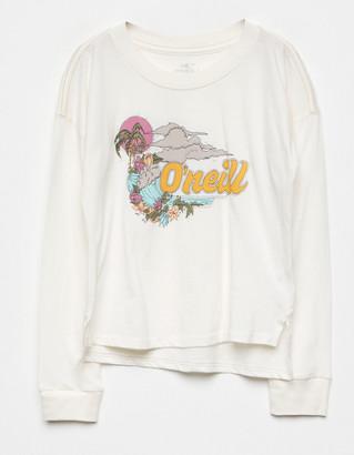 O'Neill Dream Days Girls Tee