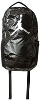 Air Jordan Black Branded Training Day Backpack