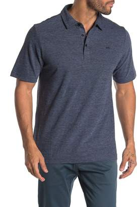 Travis Mathew Boyle Short Sleeve Polo