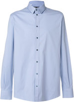 Dolce & Gabbana dress shirt - men - Cotton/Spandex/Elastane - 39