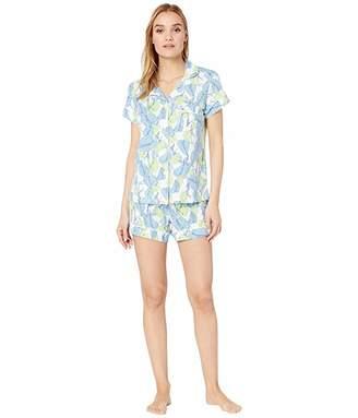 The Cat's Pajamas West Palm Beach Short Set