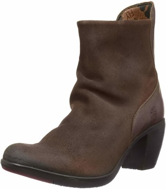 Fly London Women's HOTA125FLY Ankle Boot