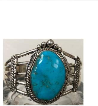 Jr Marketing Handcrafted Turquoise Bracelet