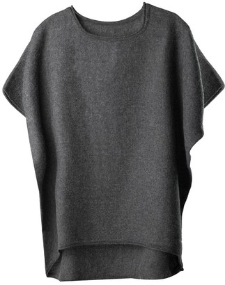 Cuyana Oversized Alpaca Sweater