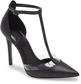 MICHAEL Michael Kors Renata Pointed Toe Pump