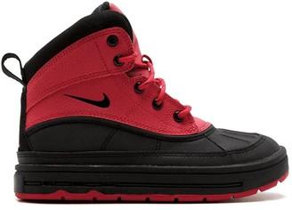Nike Kids Woodwise 2 High sneakers