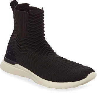 APL Athletic Propulsion Labs Athletic Propulsion Labs Techloom Chelsea High-Top Sneakers