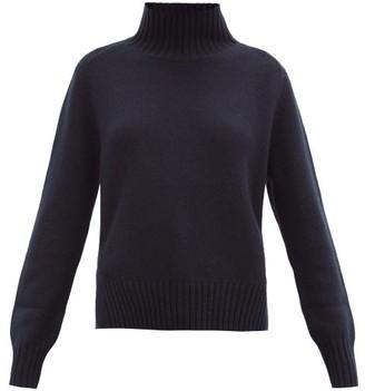S Max Mara Rubino Sweater - Navy