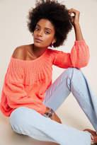 Veroalfie Fito Textured Sweater