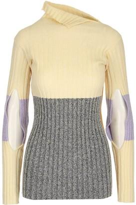 MONCLER GENIUS Moncler 1952 Tricot Turtleneck Knit Sweater