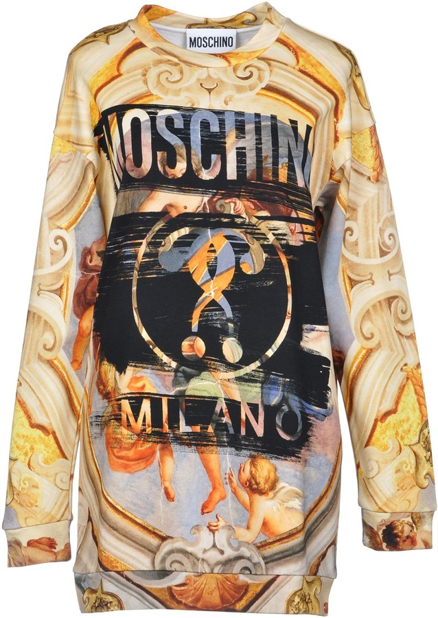 Moschino Short dresses - Item 34852461