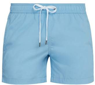 "Onia Charles 5"" Swim Shorts - Mens - Blue"