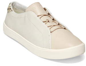 Cole Haan GrandPr? Spectator Sneaker