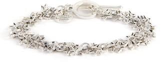 Philippe Audibert 'Luyten' star bracelet