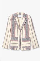 Derek Lam Tapestry Jacket
