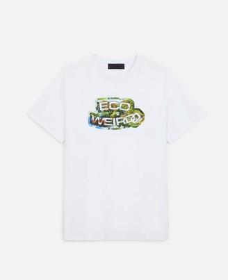 Stella McCartney Eco Weirdo T-shirt, Men's