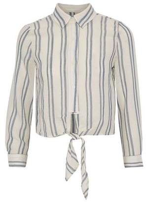 Solid & Striped Shirt