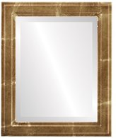 Oval And Round Mirrors Wright Rectangle in