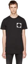 Diesel Black Gold Black Circle T-shirt