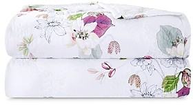 Yves Delorme Riviera Quilted Bedspread, Full/Queen