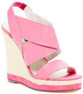 Michael Antonio Gerey Wedge Sandal