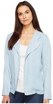 B Collection by Bobeau - Marlyn Lyocell Blazer Women's Jacket