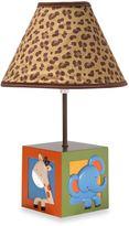 NoJo Zambia Lamp and Shade