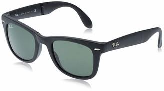 Ray-Ban Folding Wayfarer 601S Wayfarer Sunglasses