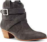 Nine West Lairah Pointy Toe Booties