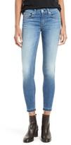 Rag & Bone Women's Capri Skinny Jeans