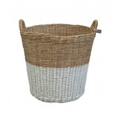 Numero 74 Storage basket - grey