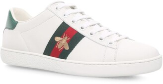 Gucci Bee Ace Sneakers