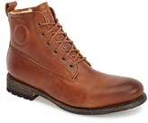 Blackstone Men's 'Gull' Plain Toe Boot