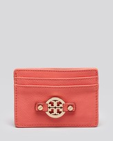 Tory Burch Card Case - Amanda Slim