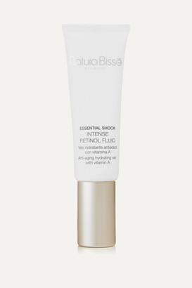 Natura Bisse Essential Shock Intense Retinol Fluid, 50ml